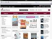 Sony lance son Reader Store en HTML 5