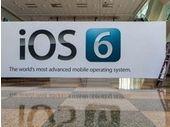 iOS 6 incompatible avec l'iPad 1 et les anciens iPod touch ?