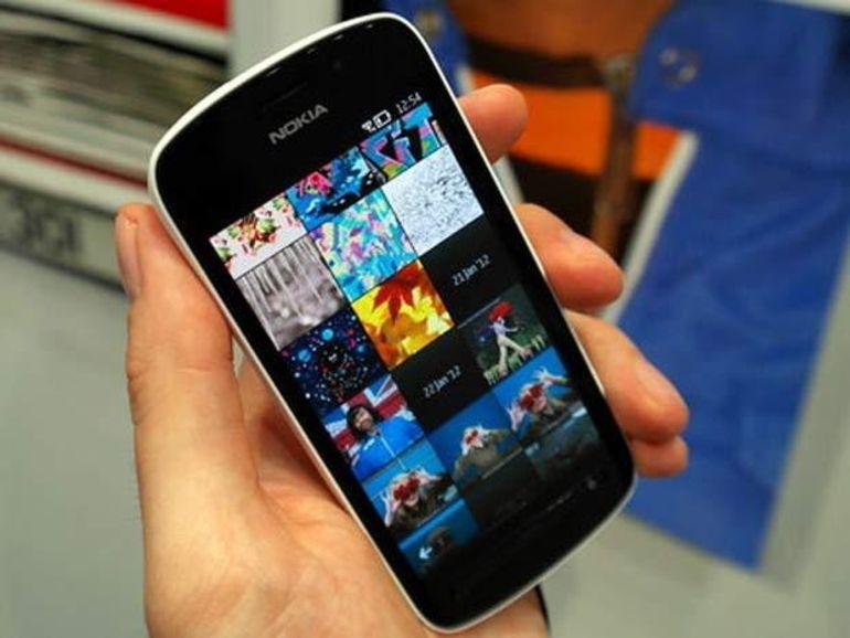 La technologie PureView bientôt dans les Windows Phone Lumia