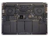 Le MacBook Pro Retina déjà à nu