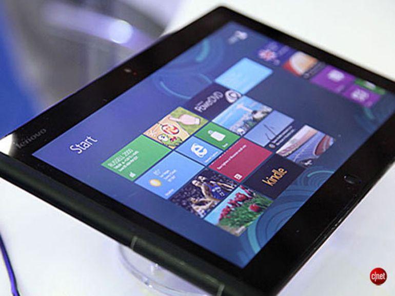 Microsoft va-t-il dévoiler une tablette Windows RT  ?