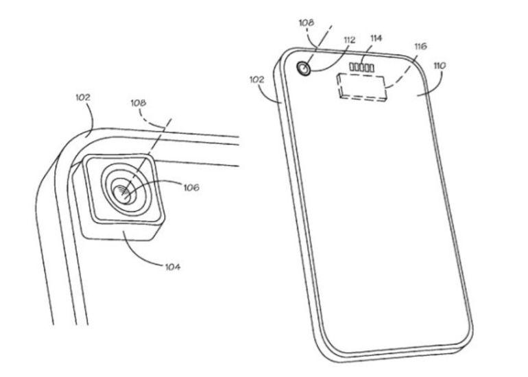 Un objectif interchangeable pour les prochains iPhone ?