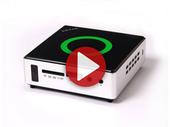 Démo de Zotac ZBOX Nano XS AD11 Plus