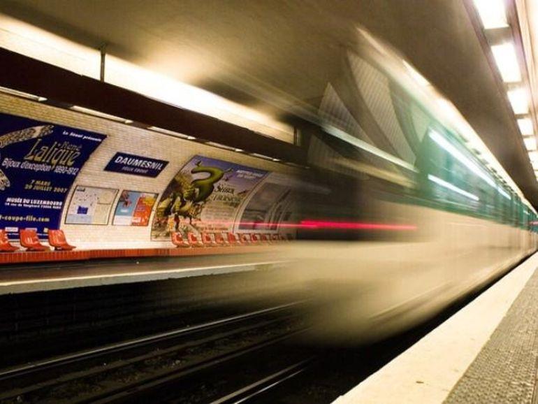 Le Wifi gratuit dans le métro, mais limité à 512 Kbps ?