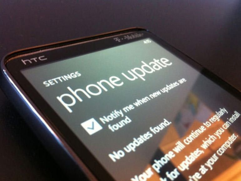 Nouveaux détails sur la mise à jour Windows Phone Tango