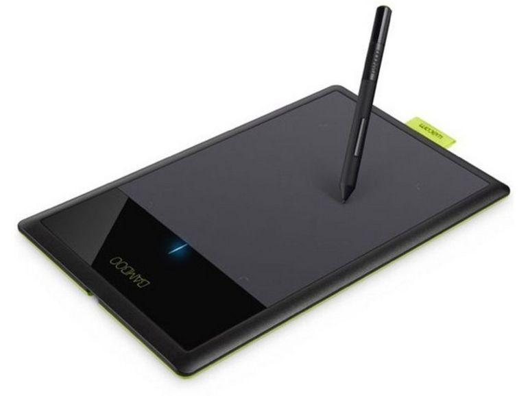 Wacom met à jour ses tablettes graphiques de la gamme Bamboo