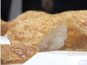 Un robot capable de fabriquer 2500 sushis par heure