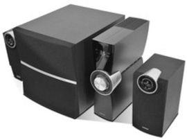 Les C2X, C2+ et M3200, étendent la gamme des kits audio d'Edifier