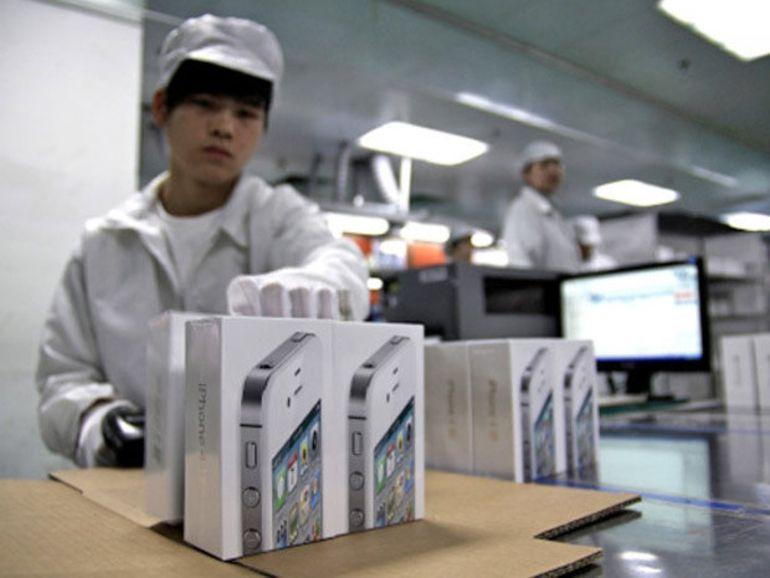 iPhone 5 et iPad Mini annoncés le 12 septembre?