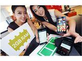 Chine: premier marché mondial pour le Smartphone
