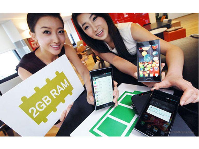 LG lance Quick Voice, son Siri pour smartphones