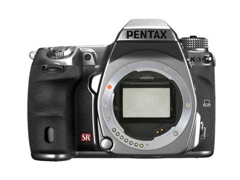 Pentax K-3 : un nouveau reflex 24 millions de pixels