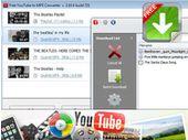 Ces logiciels pour enregistrer Youtube... vos mises à jour hebdo
