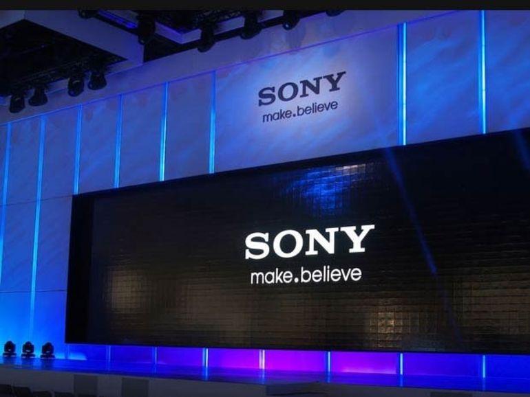 TV OLED : alliance entre Sony et Panasonic dans la production d'écrans