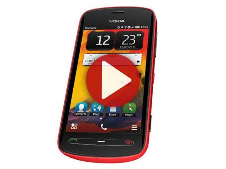 Démo du Nokia PureView 808