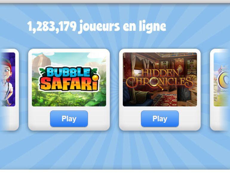 Les publicités Facebook s'afficheront sur Zynga et peut-être ailleurs...