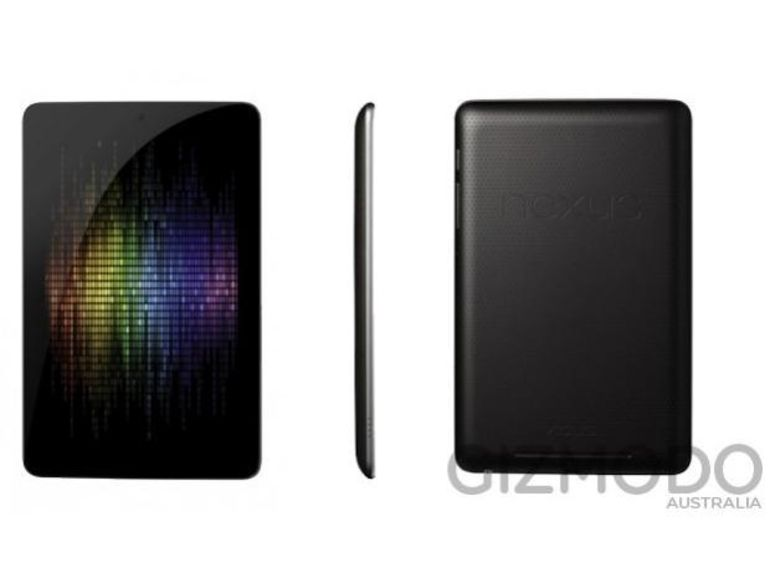 La tablette Google Nexus 7 à 200 $ va-t-elle chambouler le marché ?