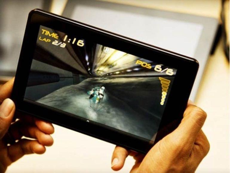 Une Kindle Fire 2 lancée fin juillet ?
