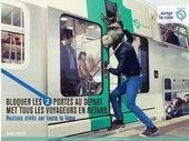 Le Wi-Fi dans le métro parisien est en place