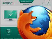 Le rythme des mises à jour Firefox malmène les extensions Kaspersky