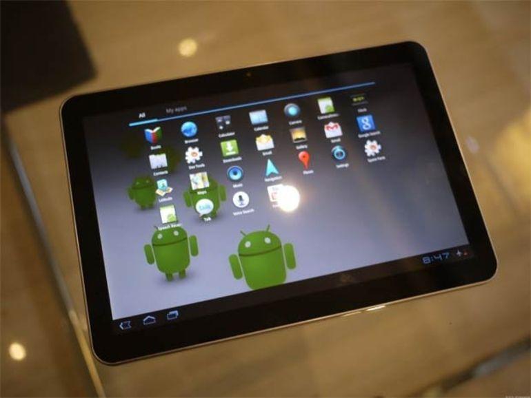 Apple fait interdire de vente la Galaxy Tab 10.1 aux Etats-Unis