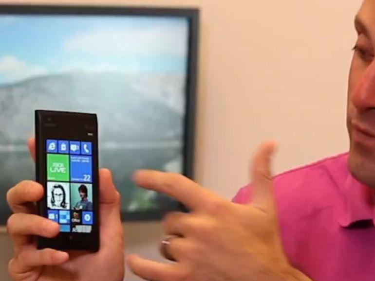 Windows Phone : la mise à jour Tango arrive sur les premiers smartphones Nokia