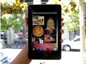 Interview : les dessous de la Google Nexus 7