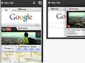 Chrome pour iOS numéro un de l'App Store