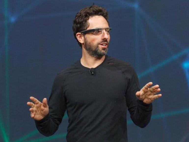 Les lunettes Google commercialisées en 2014