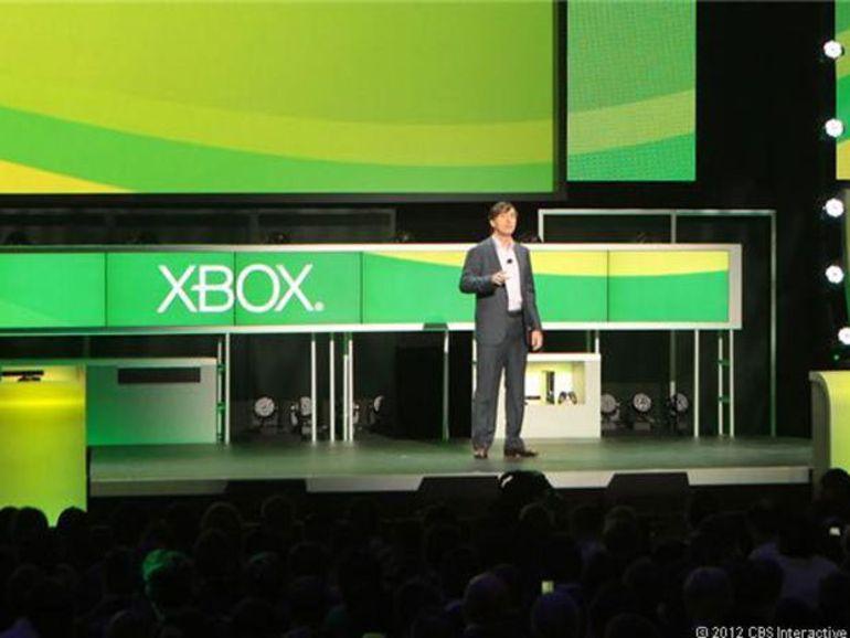 La nouvelle Xbox évoquée par Microsoft