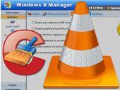 VLC, Ccleaner, Windows 8 Manager... vos mises à jour hebdo