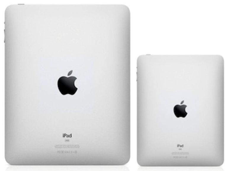 Un iPad Mini produit au Brésil pour une disponiblité à Noël?