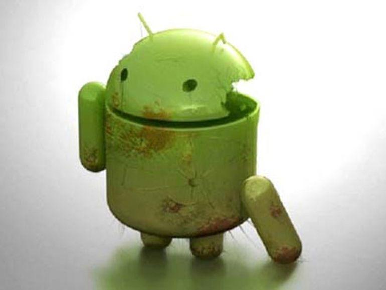 Recrudescence des malware sur les mobiles