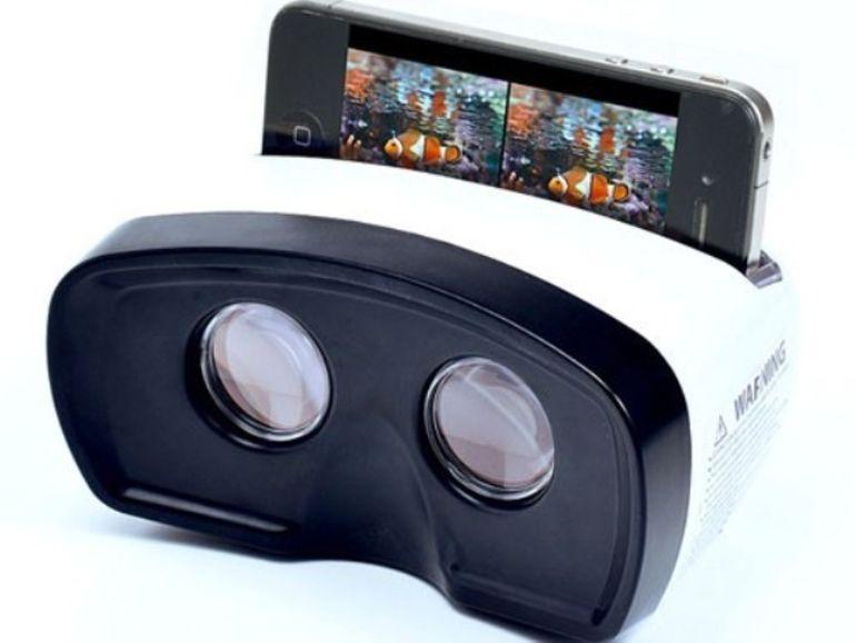"""Sanwa propose la """"3D"""" sur iPhone"""