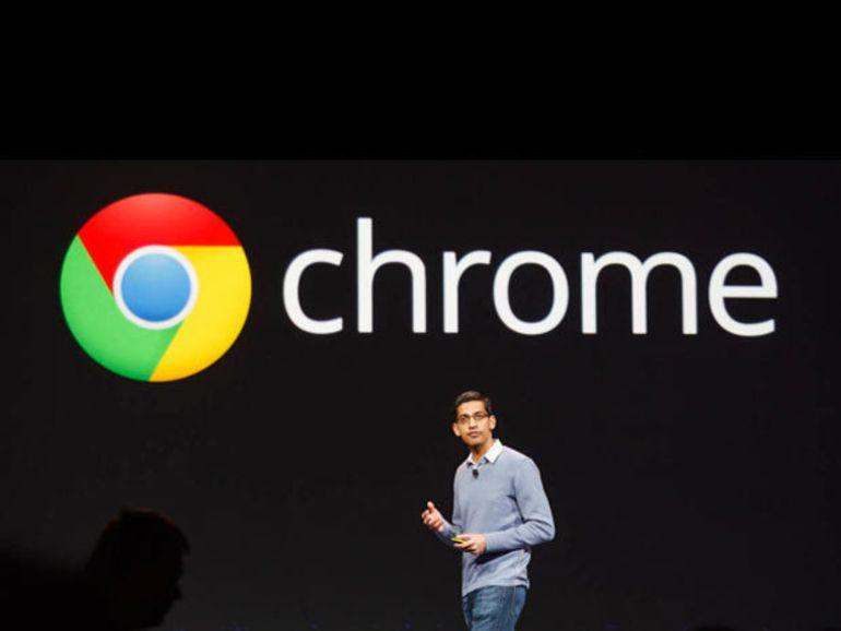 Chrome 21 bêta se convertit à la vidéoconférence sans webcam