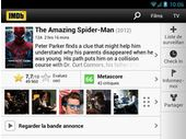 Nouvelle version de l'application IMDb pour Android et iOS