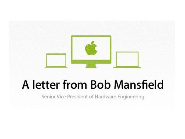 Apple se remet au vert et veut réintégrer l'EPEAT