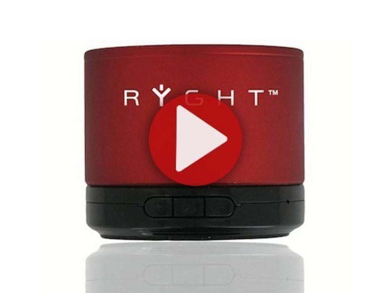 Démo de la Ryght Y-Storm Pure Color
