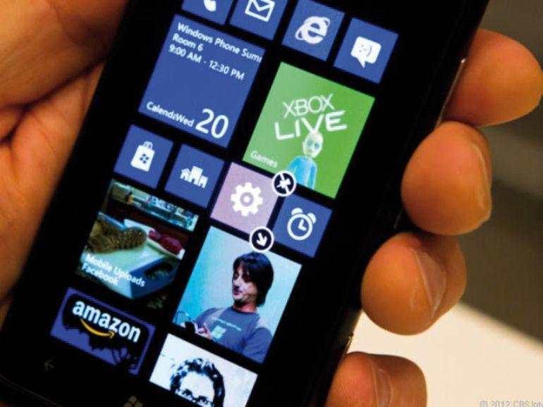 Phi  et Arrow : deux Windows Phone 8 Nokia dévoilés le 5 septembre