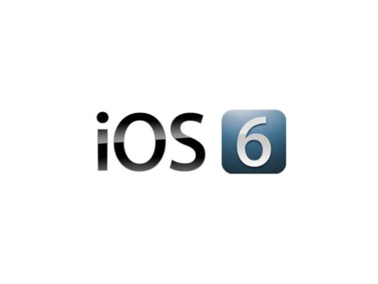 iOS 6 bêta limite le nombre d'applications installées