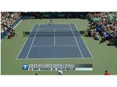 Tennis : Canal+ reprend du service