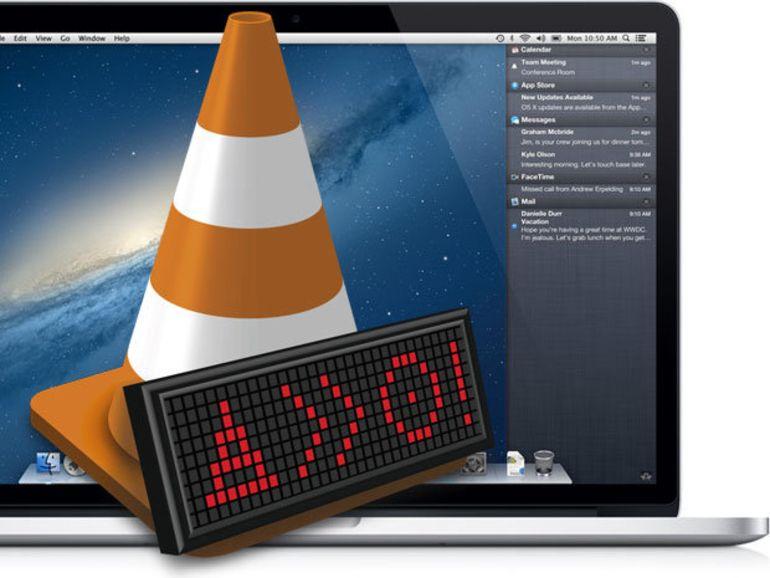 VLC 2.0.3 : un fix pour Mountain Lion