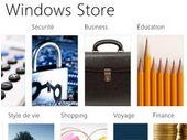 Windows 8 : des applications plus chères mais disponibles à l'essai