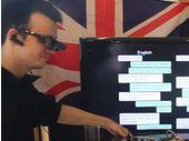 Lunettes Raspberry Pi : traduction et  sous-titrage en temps réel