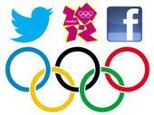JO Londres 2012 : prière de ne pas (tout) tweeter