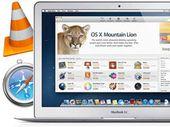 OS X Mountain Lion, Safari 6, VLC Mac... vos mises à jour hebdo