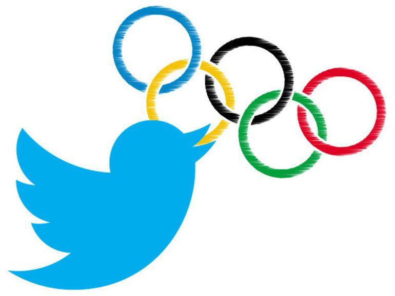 JO 2012 : tweets et sms gênent les communications officielles