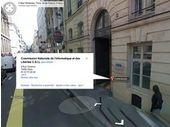 Street View : des données toujours en possession de google (maj)