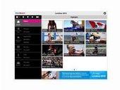 J'ai testé l'app Francetv Sport pour iPad