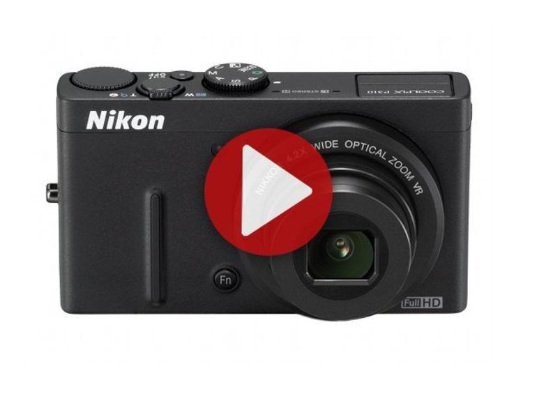 Démo du Nikon Coolpix P310
